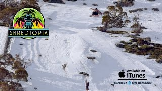 Download SHREDTOPIA ″Ozzie″ Section - 4K - Video