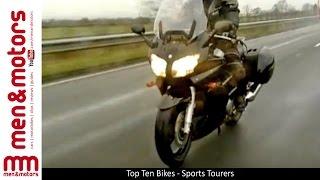 Download Top Ten Bikes - Sports Tourers Video
