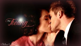 Download Wyatt and Lucy ღ The Feeling ღ A Kiss I Will Never Forget ღ Timeless ღ 1x09 Video