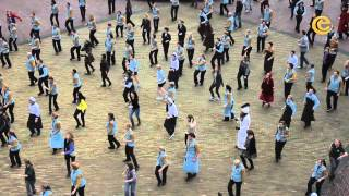 Download Flashmob Efteling Medewerkers - Winter Efteling Video