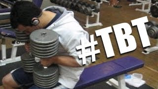Download My Bodybuilding Obsession: 7 Dumb Things I Used To Do Video