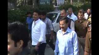 Download ECI observes 21 AAP MLAs did hold defacto 'Offices of Profit' Video