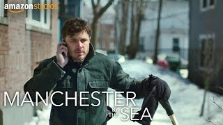 Download Manchester By The Sea - Official Trailer | Amazon Studios Video