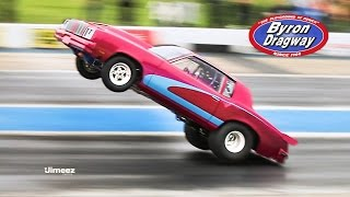 Download 2015 21ST WORLD POWER WHEELSTAND CHAMPIONSHIP AT BYRON DRAG WAY! Video