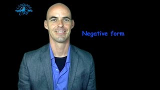 Download Negative form in French (details that make a difference) Video