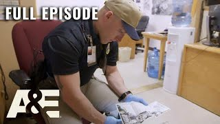 Download Behind Bars: Rookie Year - Building the Case (Season 2, Episode 8) | Full Episode | A&E Video