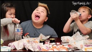 Download Kids Try Hot Sauce Reaction Video