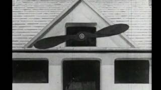 Download McCay - The Flying House 1921.mov Video