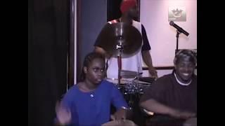 Download Mishpaka Drummers @ Tovah Lounge Video