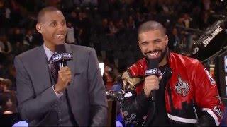 Download Ping Pong All-Star Weekend Showdown: Reggie Miller vs. Drake Video
