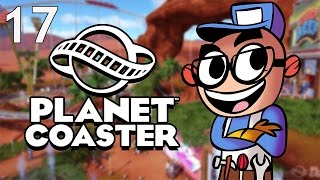 Download Northernlion Plays - Planet Coaster - Episode 17 [Baby World] Video