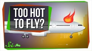 Download How Can It Be Too Hot To Fly? Video