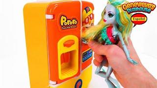 Download Aprende Comida con Lagoona Blue y Pinkie Pie & Pororo - Videos Educativo para Niños! Video