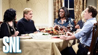 Download Friends-giving - SNL Video