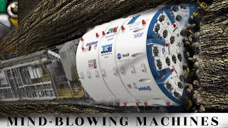 Download Mind Blowing Machines - Innovations From Some of the World's Most Brilliant Minds - Cool Inventions Video