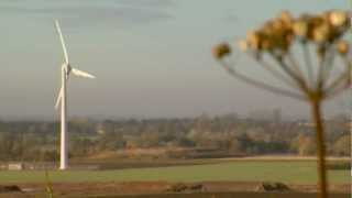 Download Wind Farm Turbine installation timelapse - G2 Energy North Lincolnshire Video