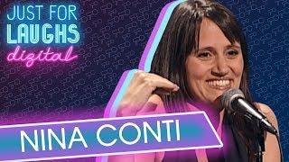 Download Nina Conti - Ventriloquism Is A Dead Art Video