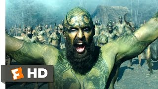 Download Hercules - Walked Into a Trap Scene (2/10) | Movieclips Video