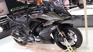 Download 2017 Kawasaki Z1000 SX - Walkaround - 2016 EICMA Milan Video