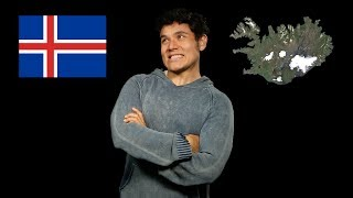 Download Geography Now! Iceland Video