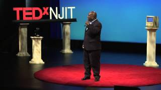 Download Connecting the Community to Projects, People and Progress: Lyneir Richardson at TEDxNJIT Video