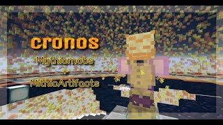 Download Mythicmobs - Cronos boss fight Video