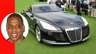 Download Top 10 Most Expensive Sports Cars Owned By Celebrities | Video