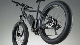 Download 5 Of The Best ELECTRIC BIKES You Can Buy In 2016 Video