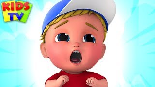 Download Sneeze Song | Junior Squad | Nursery Rhymes & Songs for Babies Video