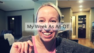 Download How Many Clients Do I See In A Day?? -Spend the Week with an OT Video