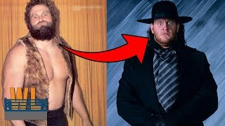 Download 12 Original WWE Plans For Wrestlers THAT ALMOST HAPPENED! Video
