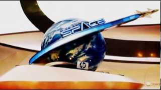 Download Epcot Center Earth Globe With Area Music Video