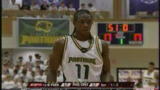 Download WildcatWorld - Brandon Knight Highlights from ESPN televised game, 2/5/2010 Video