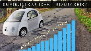 Download Why Self Driving Cars are a Big Scam Video