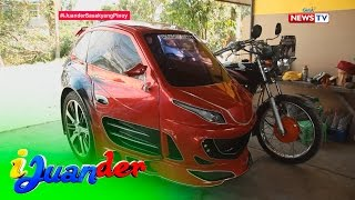 Download iJuander: Iba't ibang uri ng tricycle sa bansa, tuklasin! Video