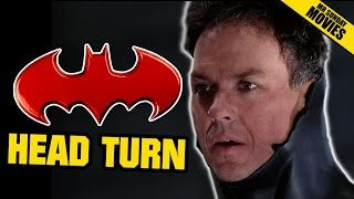 Download Why BATMAN Not Turning His Head Is A Good Thing (ft. Nerdsync) Video