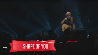 Download Ed Sheeran - Shape of You (Live on the Honda Stage at the iHeartRadio Theater NY) Video