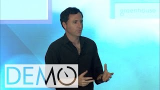 Download DEMO Traction Boston: Greenhouse Software on-stage presentation Video