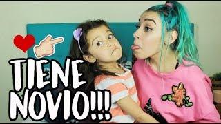 Download CANTANDO CON MI SOBRINA DE 5 AÑOS l ¡CONOZCANLA! l Sofia Castro Video