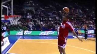 Download TFB::Dunks:: James ″Flight″ White Unbelievable Free Throw Line Dunks Video
