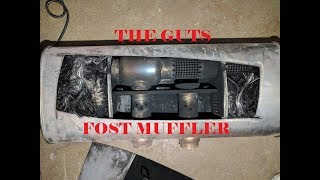 Download What The Heck Is Inside a Focus ST's Muffler ?! Video