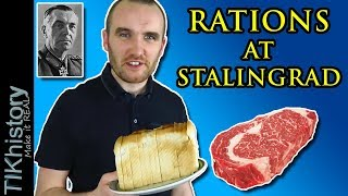 Download 6th Army's Rations at Stalingrad Video