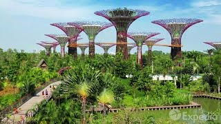 Download Singapore - City Video Guide Video