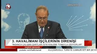 Download CHP'den Erdoğan'a çok sert İş Bankası yanıtı: Darbecilerin yapamadığını, Erdoğan yapmaya çalışıyor Video