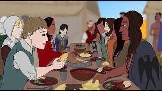 Download The First Thanksgiving: What Really Happened Video