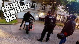 Download Polizei erwischt uns ohne Db Killer 😱 Video