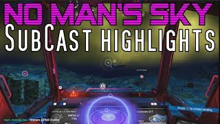Download No Man's Sky! Various topics! Video