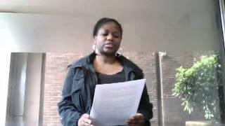 Download My plea in mitigation Video