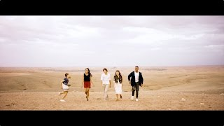 Download KIDS UNITED - Tout Le Bonheur Du Monde feat. INAYA (Clip officiel) Video