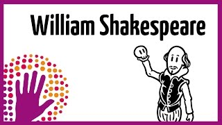 Download William Shakespeare – in a nutshell Video